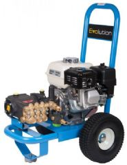 Evolution 2 14150 Petrol Pressure Washer E2T14150PHR